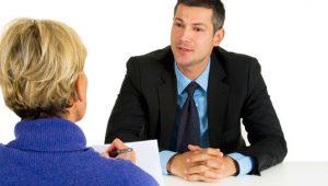 Les questions à poser en entrevue