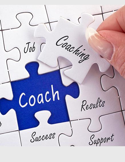 Le coach de carrière