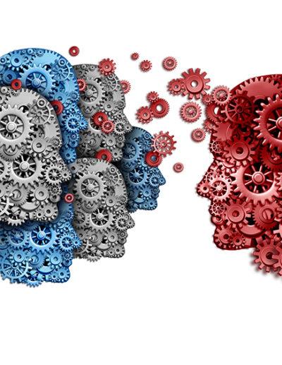 Les moteurs de sens